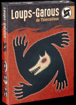 Les Loups-Garous de Thiercelieu  (FR)