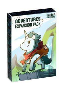 Unstable Unicorns: Adventures Exp.