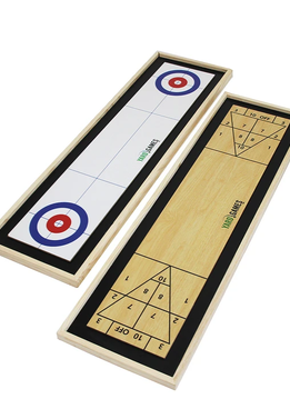 Curling / Shuffleboard (Tabletop)