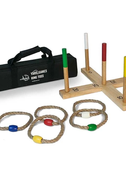 Ring Toss Premium Set