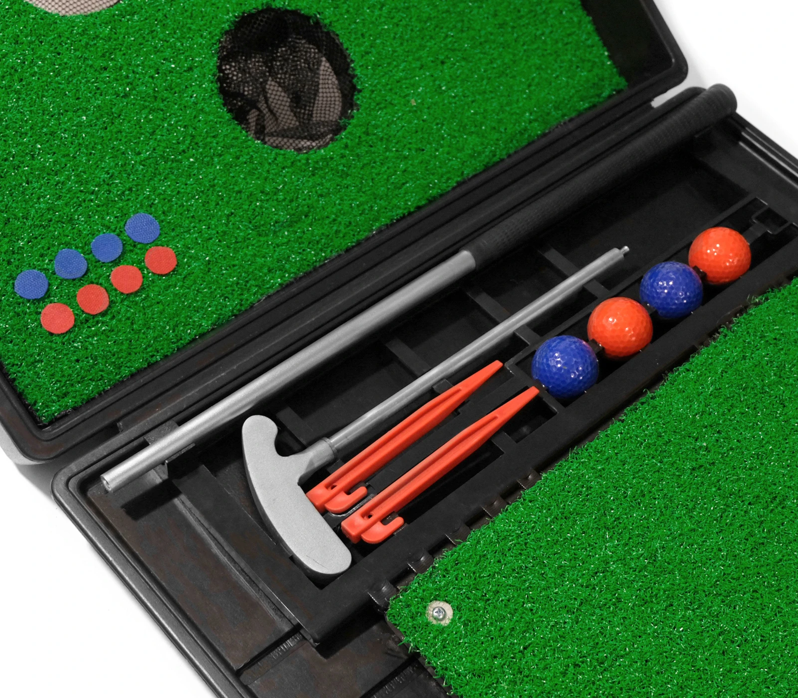 Putter Pong