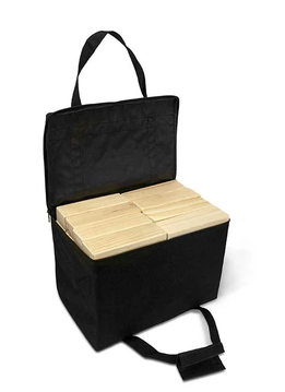 "Large Tumbling Timbers with Carrying Case (24"")"