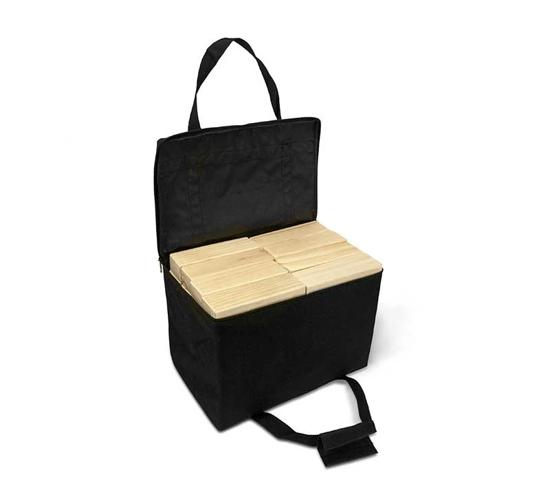 """Large Tumbling Timbers with Carrying Case (24"""")"""