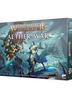 Age of Sigmar: Aether War (FR)