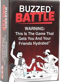 Buzzed: Battle (EN)