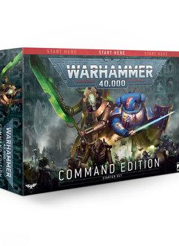 Warhammer 40,000: Command Edition (EN)