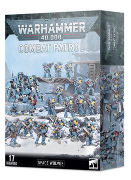 Combat Patrol: Space Wolves