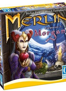 Merlin: Morgana Exp. (EN)