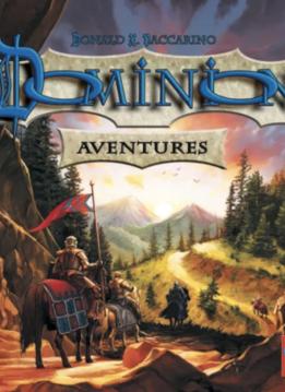 Dominion: Aventures (FR)
