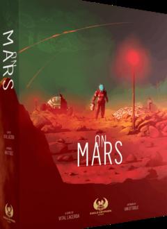 On Mars (Retail Edition)