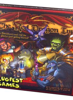 The Red Dragon Inn 3