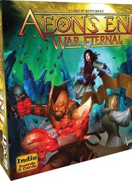Aeon's End: War Eternal (Stand Alone)