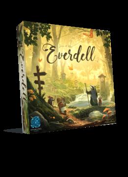 Everdell FRANCAIS 2021