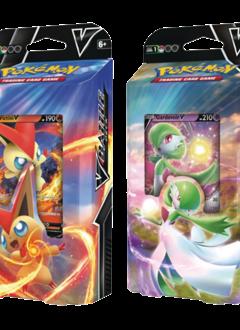 Pokémon V Battle Deck (FR)