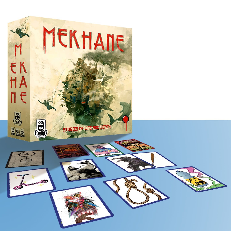 Mekhane (ML)