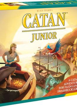 Catan Junior (EN)