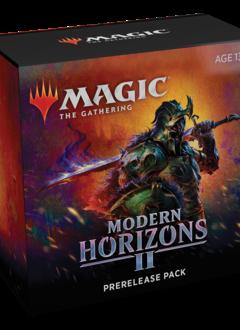 MTG Modern Horizons 2 - Prerelease à la maison (11 juin)