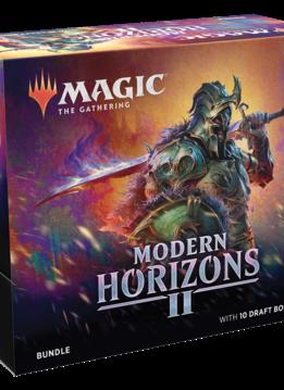 MTG Modern Horizons 2 - Bundle (18 juin)
