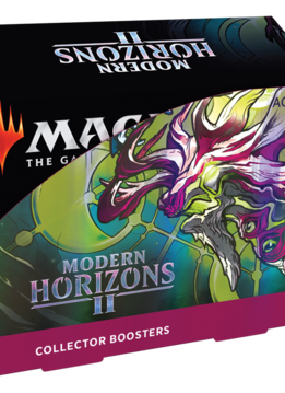 MTG Modern Horizons 2 - Collector Booster Box (18 juin)