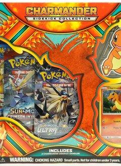 Pokémon Sidekick Collection: Charmander