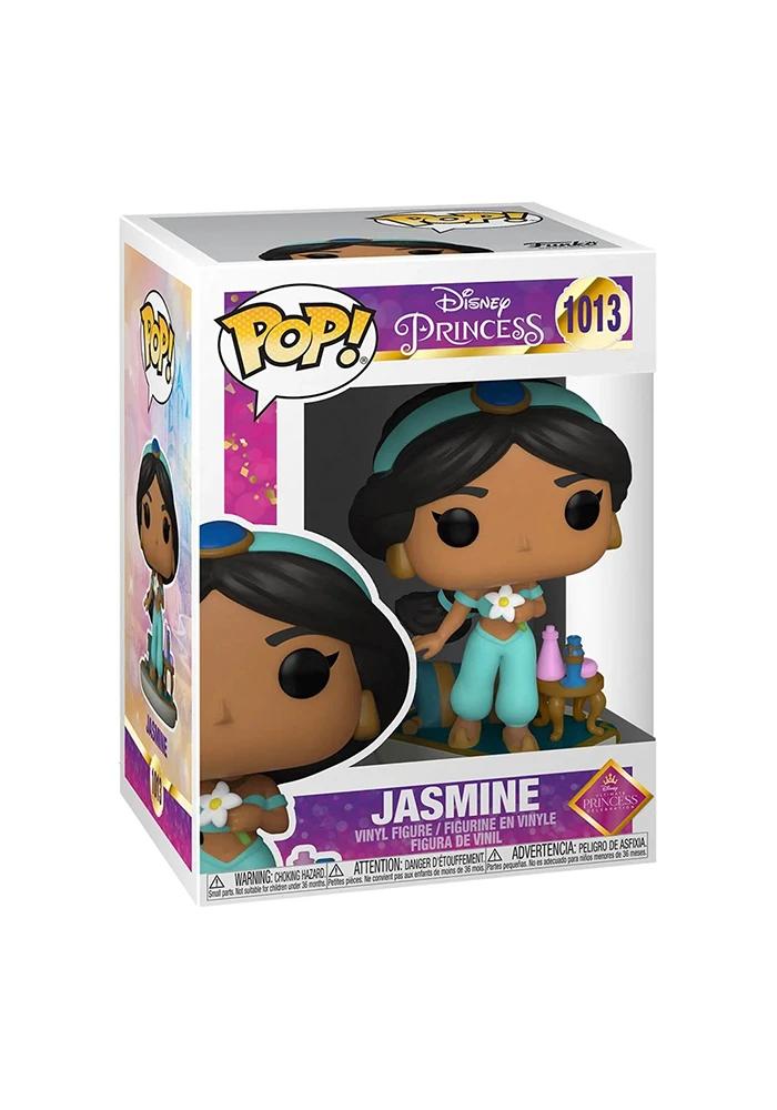 POP! Disney Ultimate Princess: Jasmine