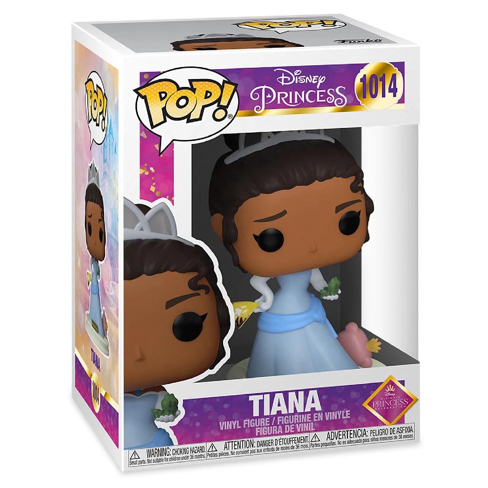 POP! Disney Ultimate Princess: Tiana