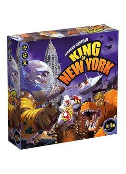 King of New York (FR)