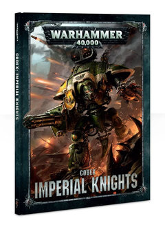 Codex Imperial Knights 2021 (FR)