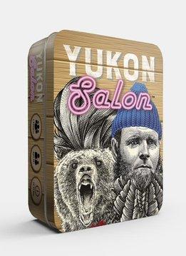 Yukon Salon (EN)