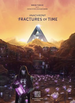 Anachrony: Fractures of Time (EN)