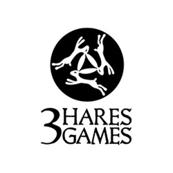3HaresGames