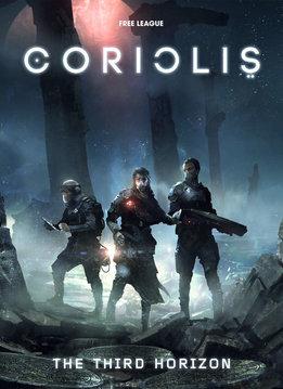 Coriolis: The Third Horizon