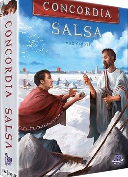 Concordia Salsa Exp. (EN)
