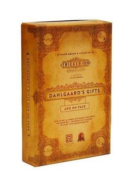 Trickerion: Dahlgaard's Gifts