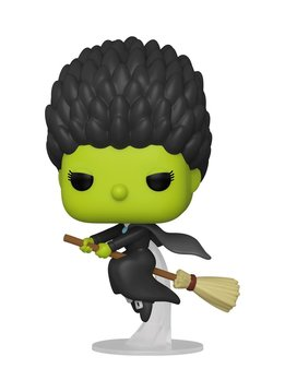 POP! The Simpsons: Witch Marge