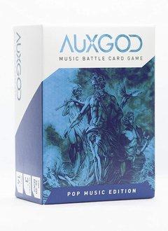AUXGOD: Pop Music Edition