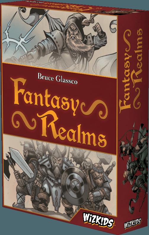 Fantasy Realms (EN)