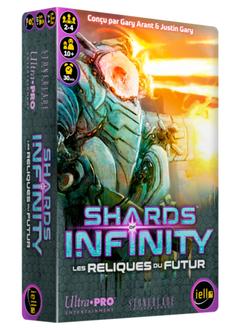 Shards of Infinity - Reliques du Futur (FR)