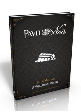 Pavillon Noir 2 - Le Hollandais Volant (FR)