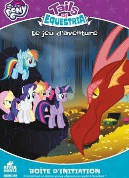 Tails of Equestria - Boite d'Initiation (FR)