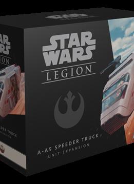 Star Wars Legion : A-A5 Speeder Truck