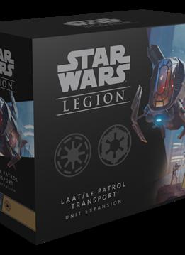 Star Wars: Legion - LAAT/le Patrol Transport Expansion