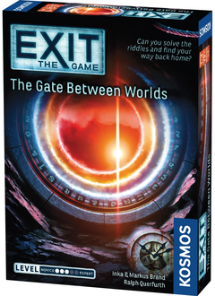 EXIT: The Gate Between Worlds (Level 3)