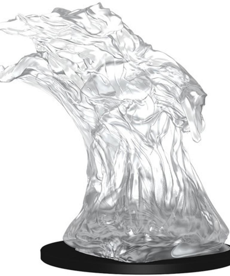 D&D Unpainted Minis: Water Elemental (WV12.5)