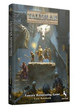 Talisman Adventures RPG Core Rulebook (HC)
