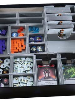 FS Foamcore Insert - Clank in Space!