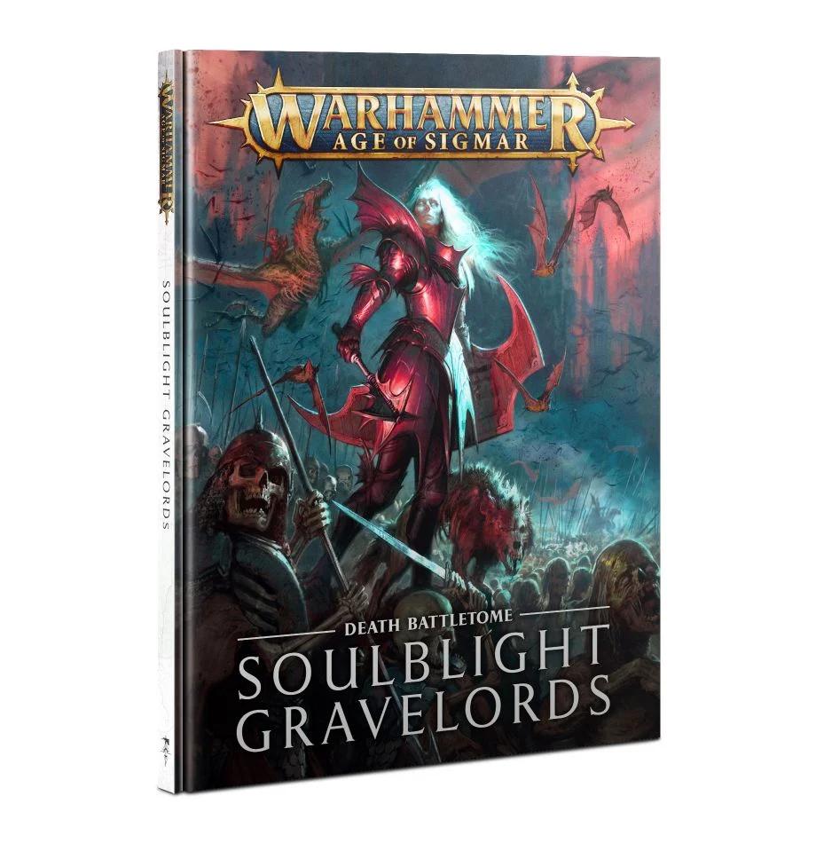 Battletome: Soulblight Gravelords (FR) (HB)
