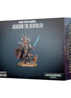 Abaddon the Despoiler