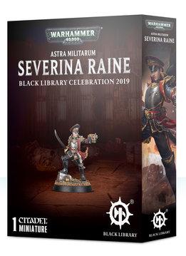 Commissar Severina Raine (Web Excl)