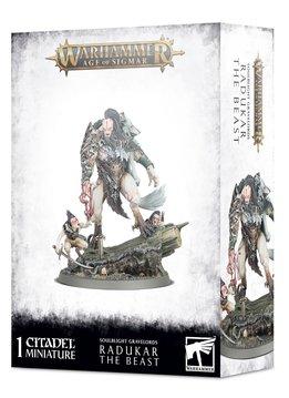 Soulblight Gravelords: Radukar The Beast